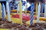 Birthdays mark another year to travel